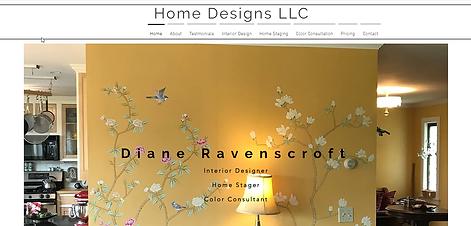 Home Designs LLC screenshot.png