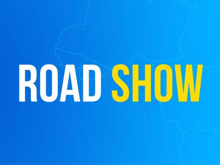 Road Show - Região Nordeste 2019