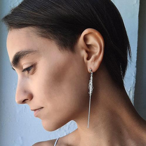 Small Eva Earrings