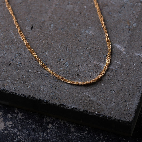Gali Necklace -  Gold Filled