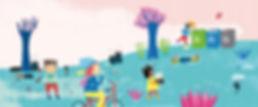 Ilustracion, Illustration, Ilustracion infantil, book children