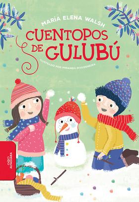 """Book """"Cuentopos de Gulubú"""""""