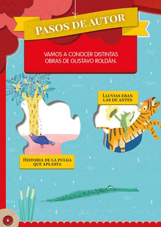 """School Book """"Antología Pasos de Autor"""""""