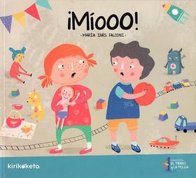 "Book ""Miooo"""