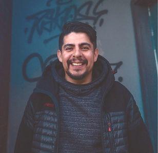 Rodrigo Bascunan