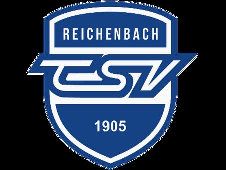 """Nun hat auch der TSV Reichenbach für die Aktion """"Trikots für Afrika"""" gespendet"""