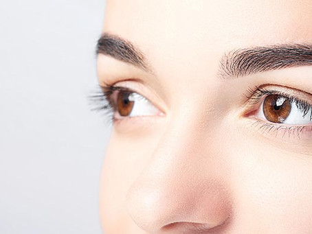 The Steps of Microblading