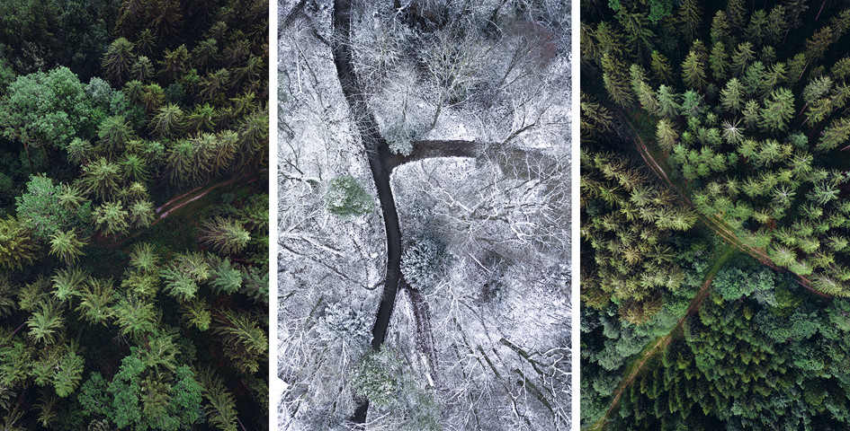 Luftbildfotografie