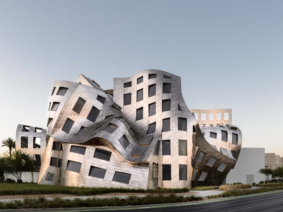 Lou Ruvo Center for Brain Health, Las Vegas, United States of America.