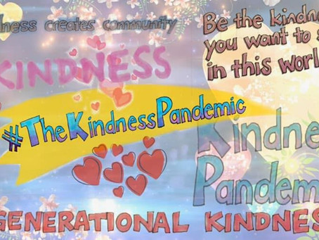Pandemic Acts of Kindness