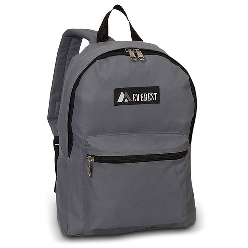 $25.00 Donation= Prefilled Backpack for 7th-12th Grade