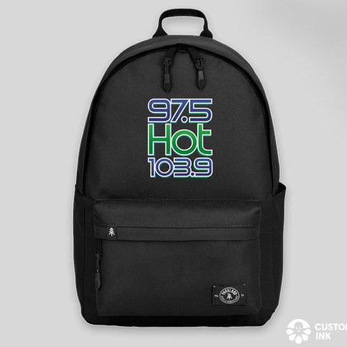 HOT 97.5/103.9 Backpack