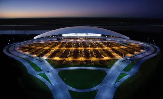 carrasco uruguay airport