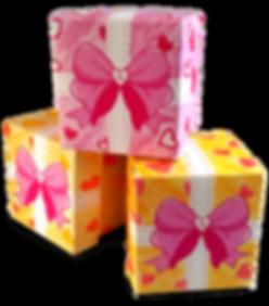 Embalagens Personalizadas para o Dia das Mães