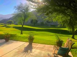 Palm Springs Greens