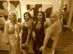 Art Gallery Ladies