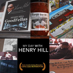 My Day With Henry Hill