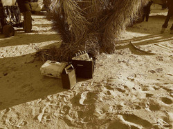 Slayer Slate in the Sand