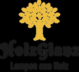 HolzGlanz Zirbenlampe
