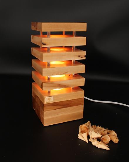 Apfel Designer Lampe
