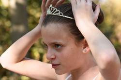 בוק בת מצווש לנעמה הנסיכה