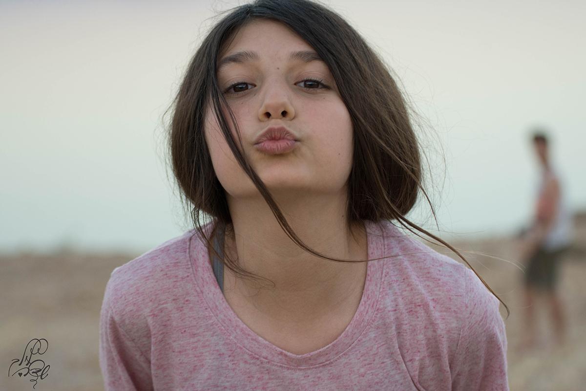 נשיקות לכולם