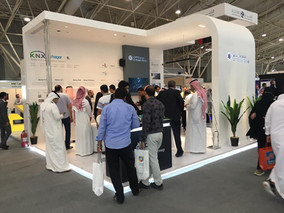 Saudi Build Exhibition