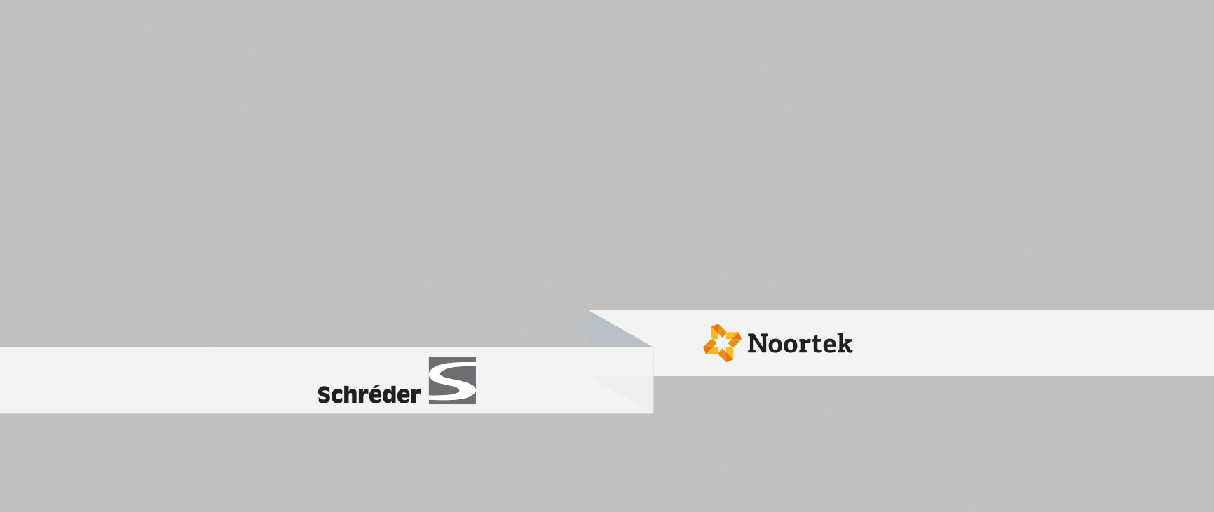 Noortek and Schreder Partnership