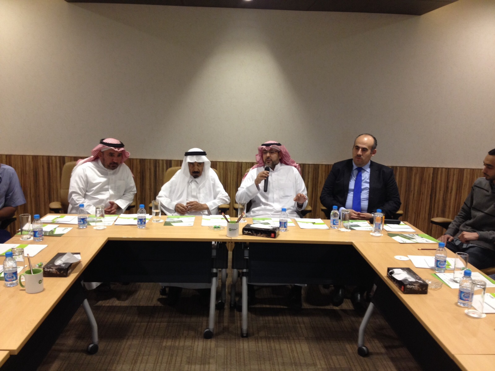 Al Bukayriyah Seminar