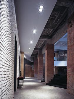 LED Indoor