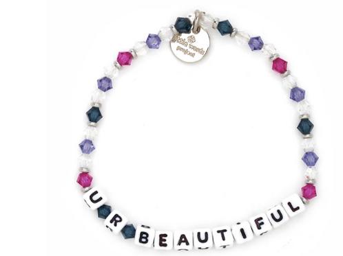 Little Words Project -U R Beautiful