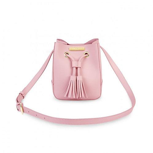 Katie Loxton Blair Bucket Bag | Pink