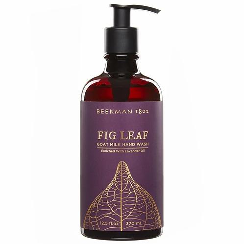 BEEKMAN Fig Leaf Hand & Body Wash