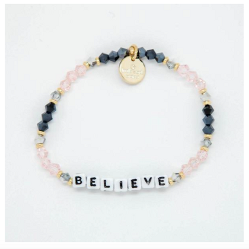 Little Words Project - Believe