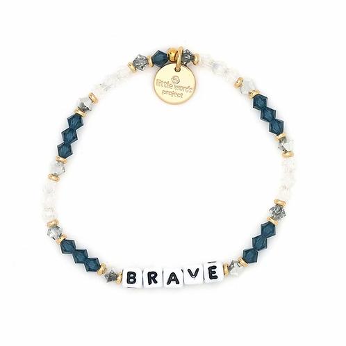 Little Words Project -Brave