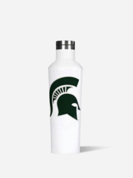 Corkcicle 16 oz Canteen - Michigan State University