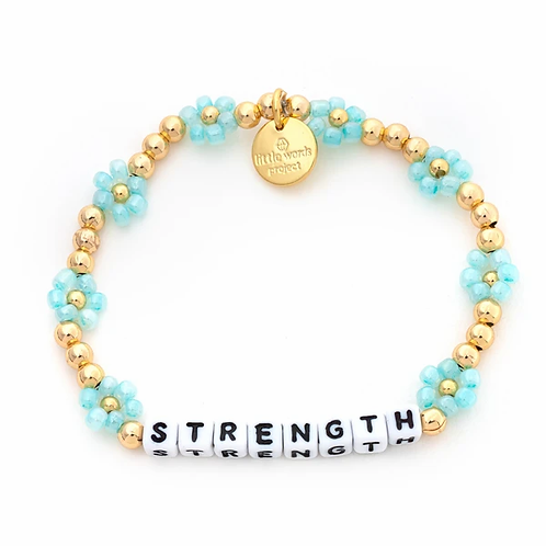 Little Words Project - Strength