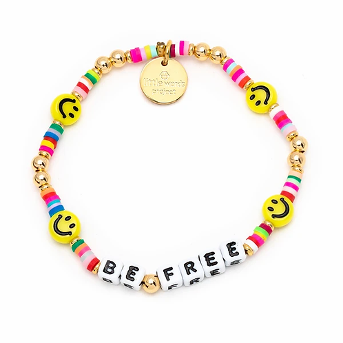 Little Words Project -Be Free