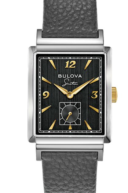 Bulova Frank Sinatra Collection - MY WAY