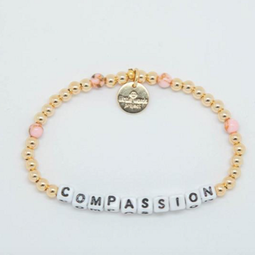 Little Words Project - Compassion