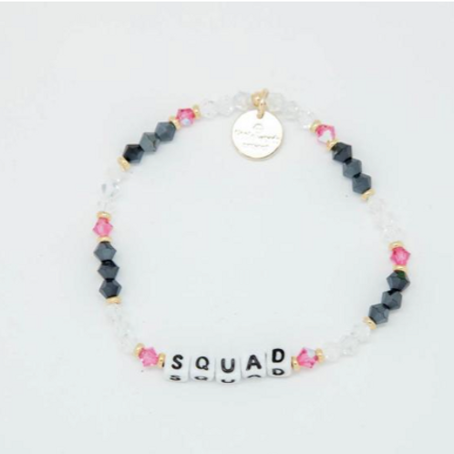 Little Words Project - Squad