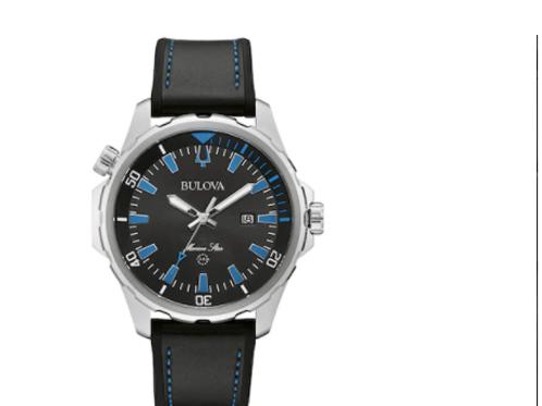 Bulova Men's Marine Star Watch