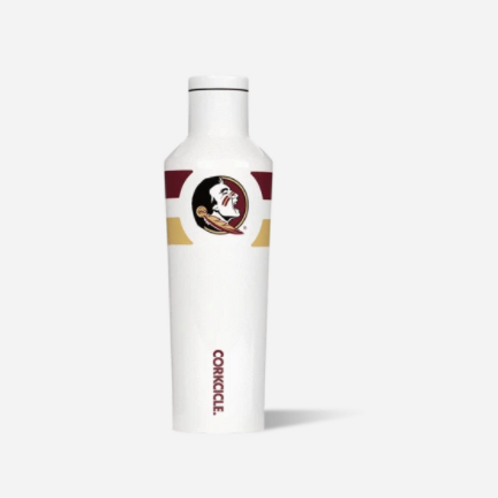 Corkcicle 16 oz Canteen -Florida State University