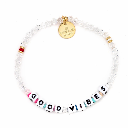 Little Words Project -Good Vibes