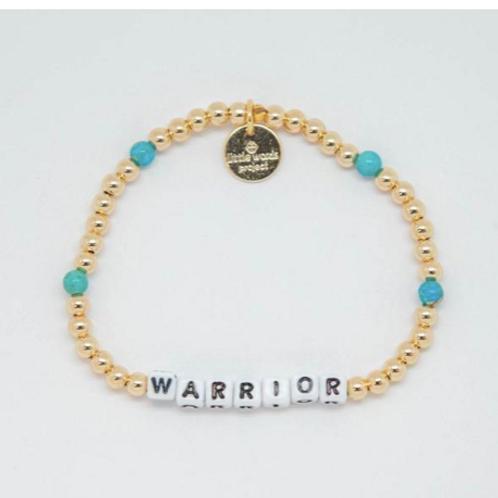 Little Words Project - Warrior