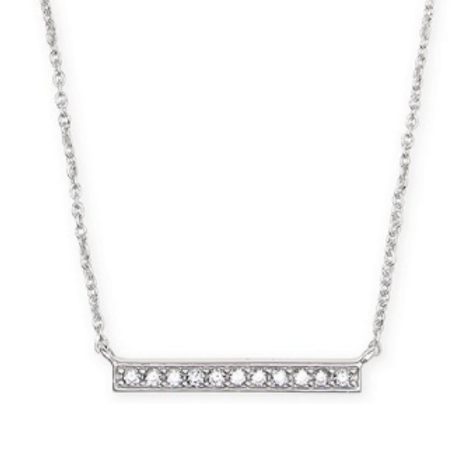 Kendra Scott - Addison Pendant Necklace
