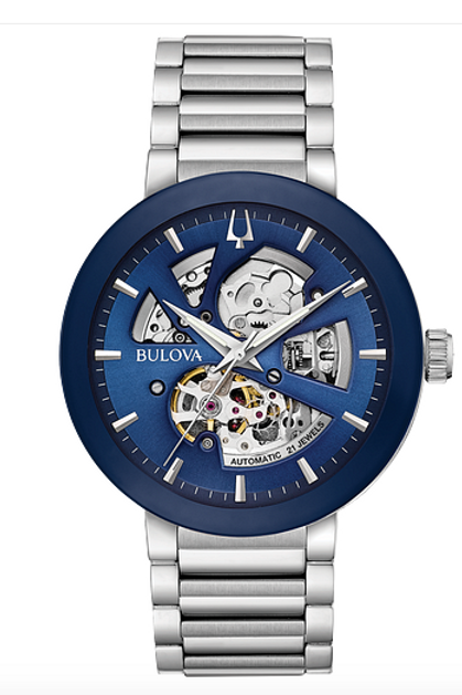 Bulova Futuro Men's Watch