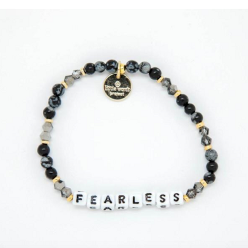 Little Words Project - Fearless