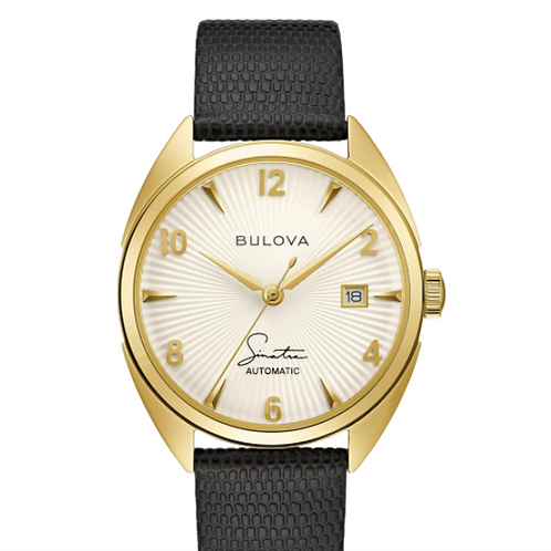 Bulova Frank Sinatra Collection - FLY ME TO THE MOON