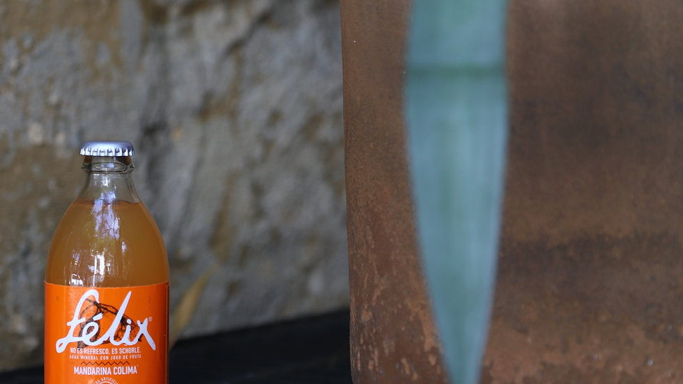 PROMOCION 2X1 Cajas de Mandarina